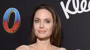 Angelina Jolie w dreszczowcu na urodziny
