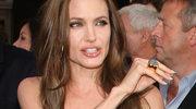 Angelina Jolie w rodzinie Gucci
