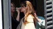 Angelina Jolie wciąż w Wenecji
