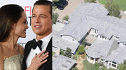 Angelina Jolie wraz z dziećmi przeprowadziła się do willi w Malibu. Ale luksusy!