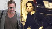 Angelina Jolie wszystko zmyśliła?! Zostawiła Brada Pitta dla kochanka?!