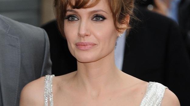 """Angelina Jolie wystąpi w kinowej wersji serialu """"Unforgiven""""? - fot. Francois Durand /Getty Images/Flash Press Media"""
