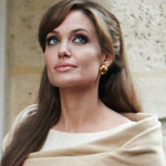 Angelina Jolie zagra Kleopatrę?