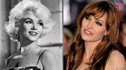 Angelina Jolie zagra Marilyn Monroe