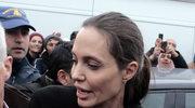 Angelina Jolie zaprzecza