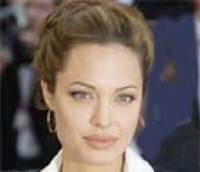 Angelina Jolie znalazła nową miłość /Archiwum