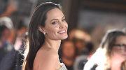 Angelina Jolie znów uśmiechnięta i szczęśliwa!