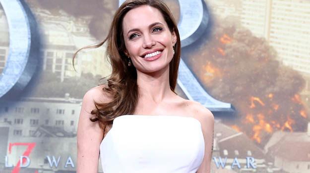 Angelina Jolie zostanie wyróżniona honorowym Oscarem - fot. Andreas Rentz /Getty Images/Flash Press Media