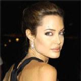 Angelina Jolie /Archiwum