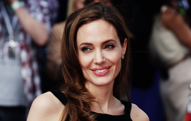 Angelina Jolie /Tim P. Whitby /Getty Images