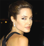 Angelina Jolie /