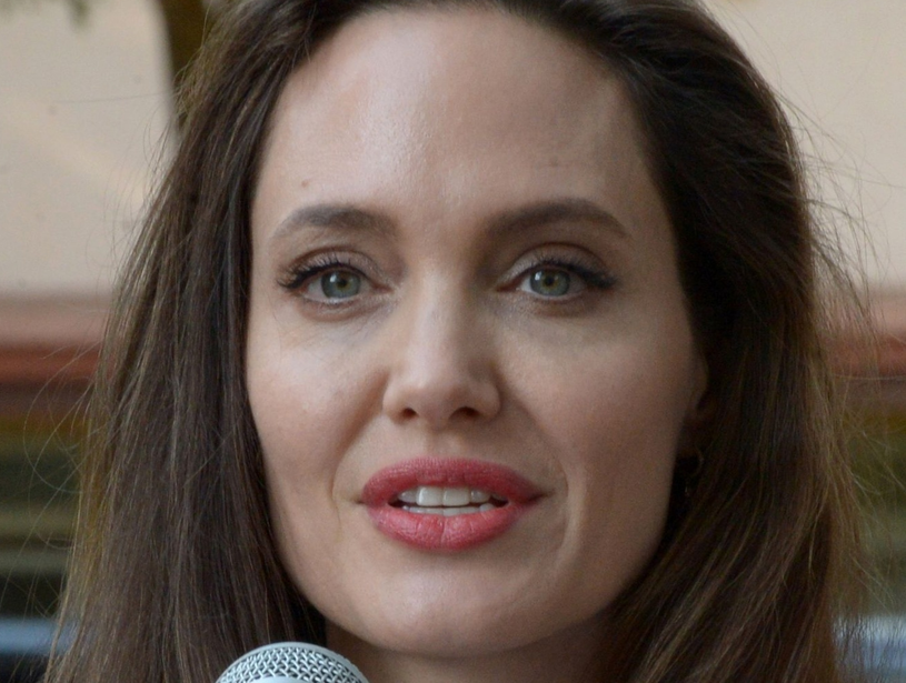 Angelina Jolie /East News