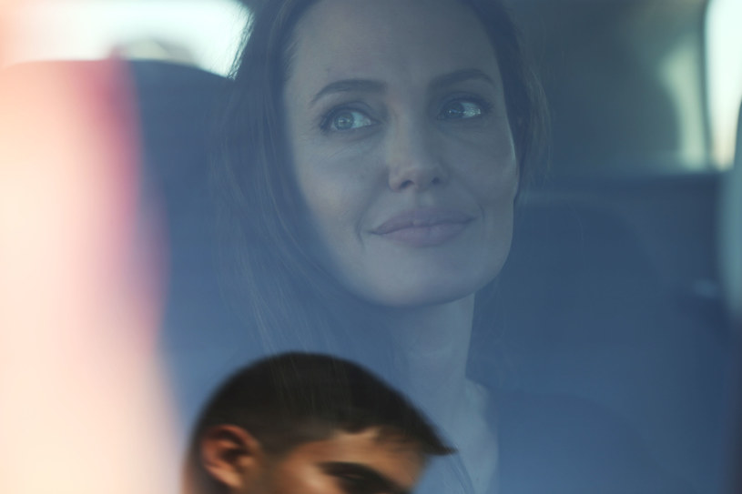 Angelina Jolie /Jordan Pix /Getty Images
