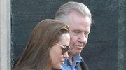 Angelina pogodziła się z ojcem
