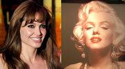 Angelina zagra... Marilyn Monroe!