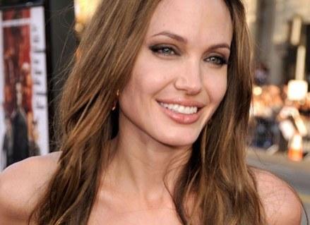 Angelina zdradzała Brada? /Getty Images/Flash Press Media
