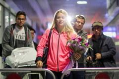 Angelique Kerber po turnieju Australian Open już w Poznaniu
