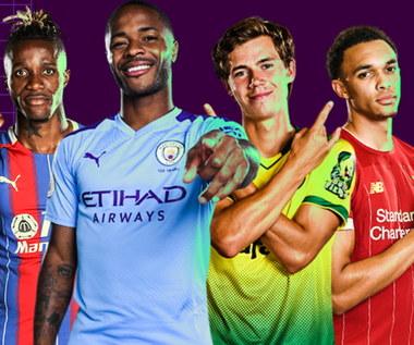Angielska Premier League przenosi się do gry FIFA 20