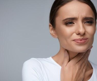 Angina: Objawy, przyczyny, jak leczyć?