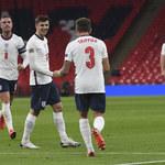 Anglia - Belgia 2-1 w 3. kolejce Ligi Narodów