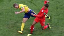 Anglia o krok od półfinału! Trwa mecz ze Szwecją [NA ŻYWO]