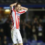 Anglia: Peter Crouch zagra w Burnley FC
