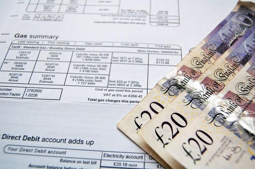 Anglia podniesie minimalne stawki /123RF/PICSEL