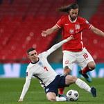 Anglia - Polska 2-1. Adam Matysek: Jak za kadencji Janusza Wójcika