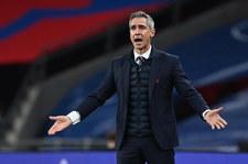Anglia - Polska 2-1. Paulo Sousa: W takich rozgrywkach powinien być VAR!