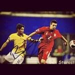 Anglia - Polska. Ben Starosta: Liczę na remis 1-1