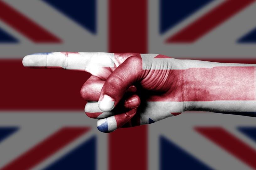 Anglia to kierunek naszych rodaków /123RF/PICSEL