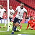 Anglia - Walia 3-0 w meczu towarzyskim