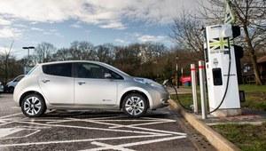 Anglicy nie chcą kupować aut elektrycznych