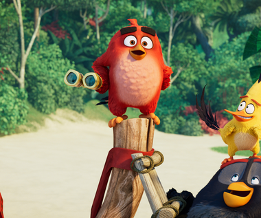 """Angry Birds 2 Film"" [trailer 2]"