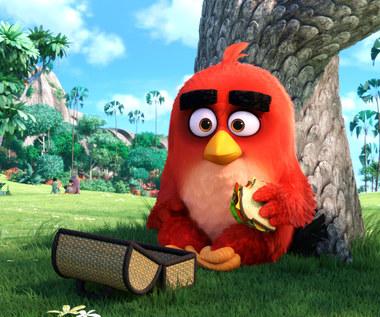 """""""Angry Birds Film"""" na Festiwalu Muzyki Filmowej w Krakowie"""