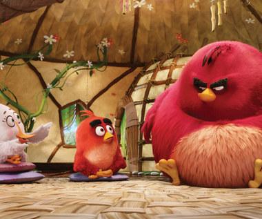 """""""Angry Birds Film"""" [recenzja]: Jak pokonywać przeciwności losu"""