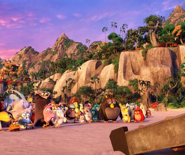"""Angry Birds Film"": Wkurzone ptaki"