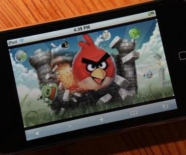 Angry Birds najpopularniejszą marką rozrywkową na świecie?