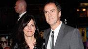 Angus Deayton i Lise Mayer zerwali po 24 latach