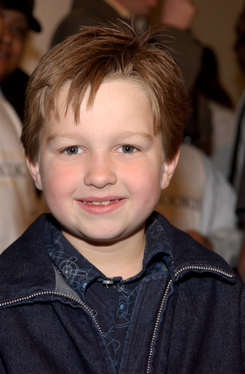 Angus T. Jones /Lawrence Lucier /Getty Images