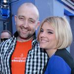Ania Dąbrowska wróci do ojca swoich dzieci?