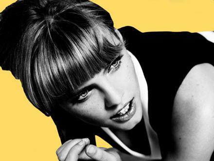 Ania Dąbrowska /Sony BMG