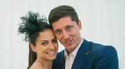 """Ania i Robert Lewandowscy: Polecamy projekt """"Kochani, będziemy mieli dziecko"""""""