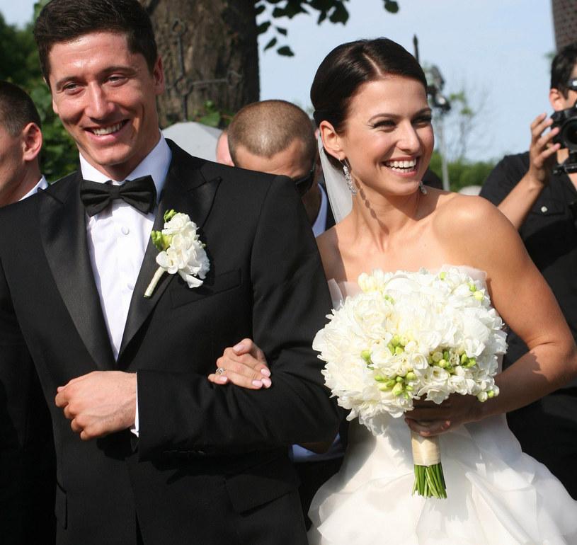 Ania i Robert /- /East News