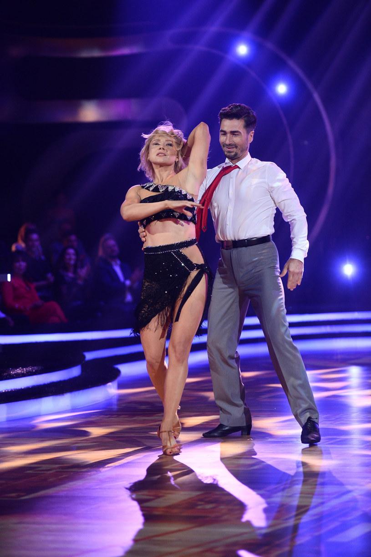 Ania Karwan i Jan Kliment / VIPHOTO / East News