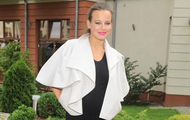 Ania Mucha, fot. Piotr Wygoda  /East News