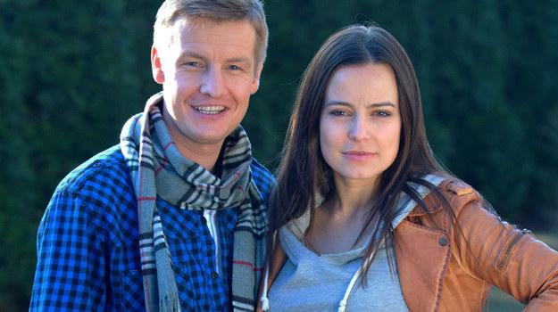 """Ania Mucha wraca do """"M jak miłość""""... Ale dopiero jesienią... /- /Agencja W. Impact"""