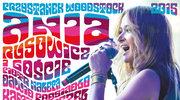 """Ania Rusowicz: """"Flower Power"""" z Przystanku Woodstock na winylu"""