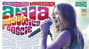 """Ania Rusowicz: """"Flower Power"""" z Przystanku Woodstock"""
