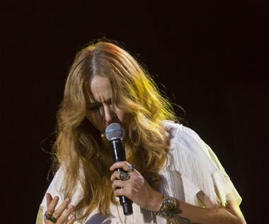 Ania Rusowicz i Natalia Przybysz o pocałunku na Przystanku Woodstock